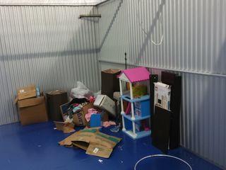 Storage Sense - Appleton Storage Auction