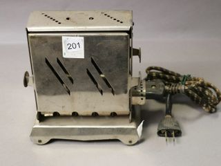 BROOKSYNDEN ElECTRIC TOASTER