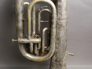 BESSON AND CO  ClASS  A  PROTOTYPE TUBA