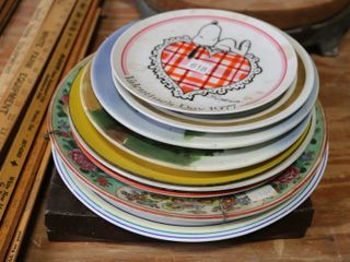 lOT OF 10 COllECTOR AND DECORATIVE PlATES