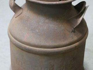 SMAll MIlK CAN 17