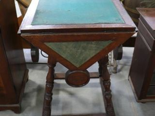 EARlY FOlDING GAMES TABlE 44 X44 X32