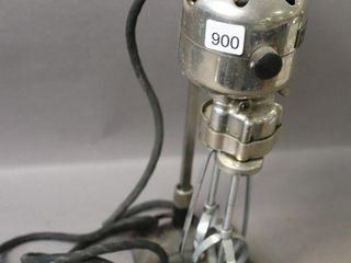 VINTAGE STAR ITE MIXER   NOT TESTED