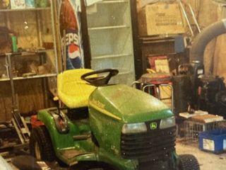 Larry Dean Estate Auction