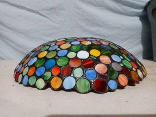lamp shade glass