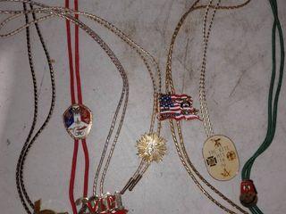 Shriner Mason Necklaces lot