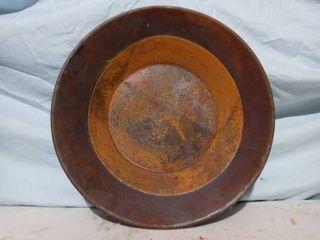 Gold Mining Pan