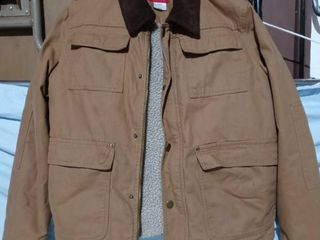 Wrangler Coat