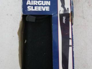 Daisy Airgun sleeve