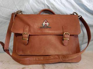 FlintHills National Golf club briefcase