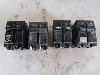 Circuit Breaker switch lot