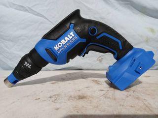 Kobalt Cordless drill