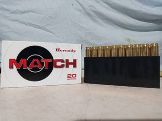 6 5 creedmoor Bullets