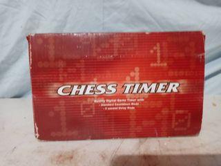 Chess Timer