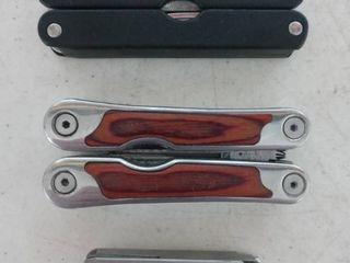 Utility Pocket Knife lot
