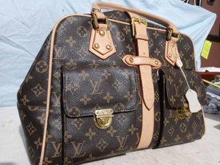 louis Vuitton purse handbag