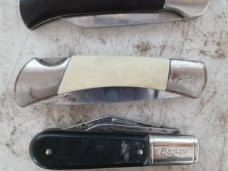 Pocket Knife lot