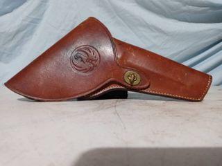 Vintage Holster handmade for Ruger