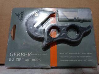 Gerber Gut Hook Knife