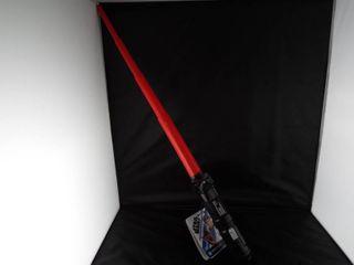 Star wars Disney light saber squad