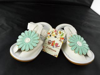 lidiano my first shoes 12 18M sandals