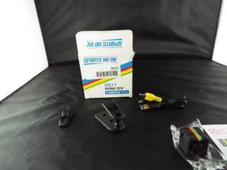 Sports HD DV SQ11 mini DV camera