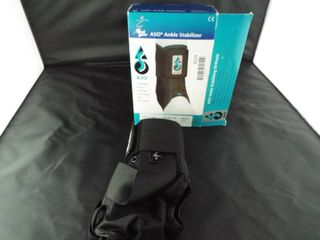 Med spec ASO ankle stabilizer  Size Small
