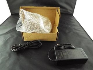 Fite on 65W AC adapter compatible