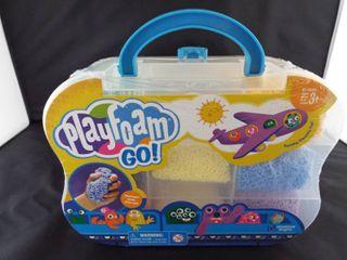 Play foam go  8 colors