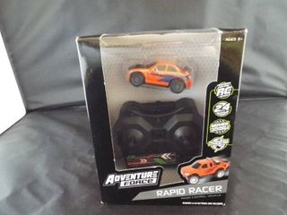 Adventure force rapid racer