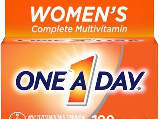 1 a Day Sealed Woman s Vitamin