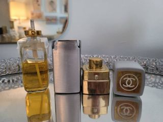 Chanel Number 19 Refillable Perfume