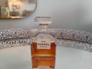 Chanel Number 5 Womans Perfume