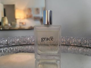 Pure Grace Perfume   Gently Used