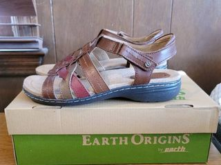 Earth Origins by Earth leather Womans Sandals