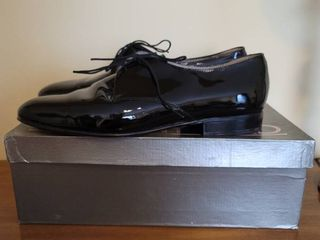 Anthony Reed 9 5 Mens Dress Shoes in Box