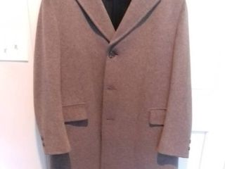 Vintage Jack Henry Will Trench Pea Coat