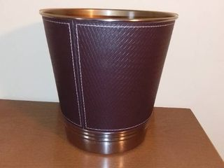 Style Selections Trash Can