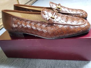 Enzo Angiolini Womans 8 5 Dress Shoes   Very Clean  Etienne Aigner