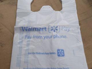 Wally World Shopping Bags