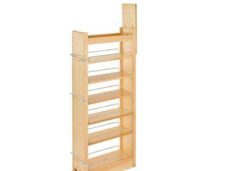 Rev A Shelf Pull Out Pantry