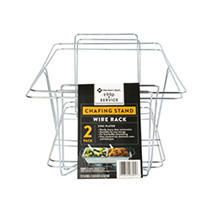 Member s Mark Chafing Dish Wire Rack 18pk