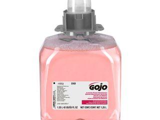 Gojo luxury Foaming Handwash Dispenser Refill  Pink