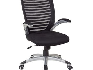 Worksmart Office Chair Mesh Seat and Screen Back   Retail   126 49