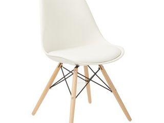 Carson Carrington Silkeborg Guest Chair   Retail 109 99