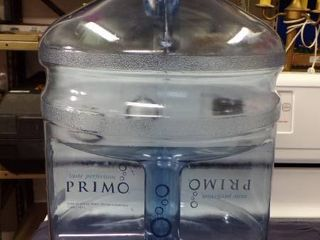 5 GAllON PRIMO WATER JUG