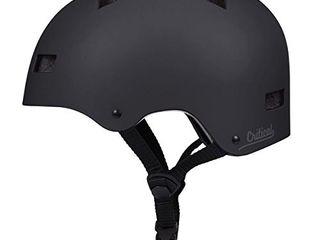 Retrospec CM 1 Bicycle   Skateboard Helmet for Adult CPSC Certified Commuter  Bike  Skate  Medium  55 59 cm   21 75 23 25  Matte Forest Green