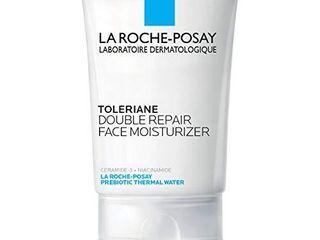 la Roche Posay Toleriane Double Repair Face Moisturizer  Oil Free Face Cream with Niacinamide