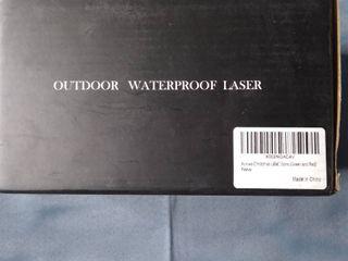 Outdoor Water Proof laser
