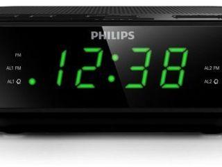 Philips AJ3116M 37 Digital Tuning Clock Radio